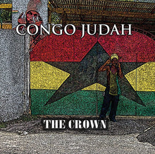 Congo Judah - The Crown (Digital Download)