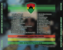 Sizzla Kalonji - Judgement Yard Mixtapes Volume 1 - Slow Jams and Ballads (Digital Downaload)