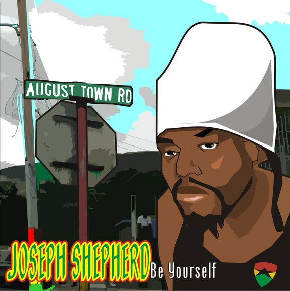 Joseph Shepherd - ''Be Yourself'' (Digital Download)
