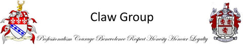 Claw Group Banner
