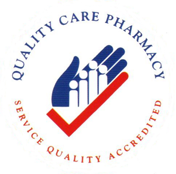 Quality Care Pharmacy Program (QCPP)