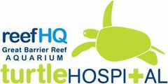 Cate's Chemist support the Reef HQ Turtle Hospital