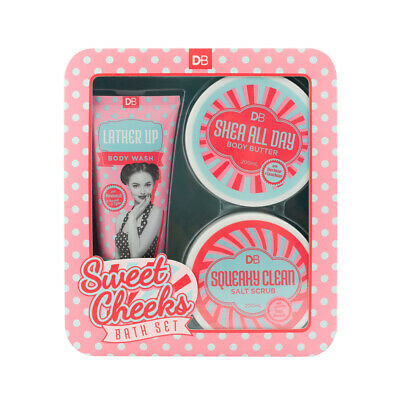 DB Sweet Cheeks Bath Gift Set