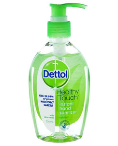 Dettol 滴露抑菌杀菌免洗洗手液 Refresh 200ml