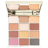DB Drippin Gold 12 Shade Eyeshadow Palette