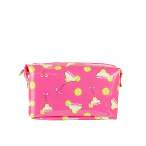 DB Beauty Pouch - Happy Hour