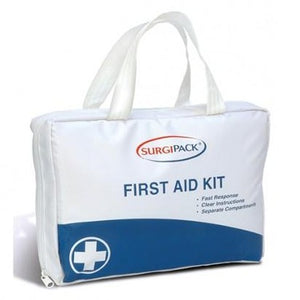 Surgipack 123 Premium First Aid Medium Kit