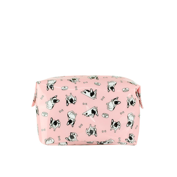 DB Beauty Pouch - Doggie Day Out