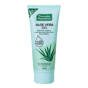 Thursday Plantation Aloe Vera Gel 100g