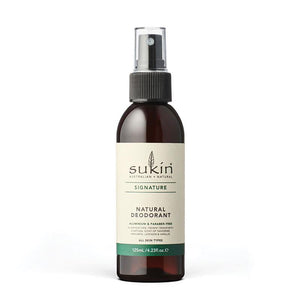 Sukin Natural Deodorant 125mL