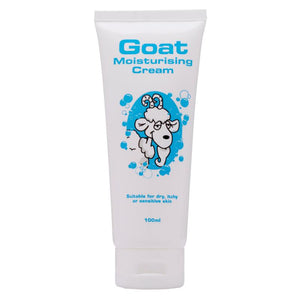 Goat Moisturising Cream 100ml