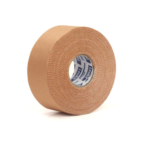 Leuko Premium Plus Sports Tape, Rigid 25mm x 13.7m (single roll)