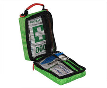 Aero Voyager First Aid Kit (Green Softpack Medium)