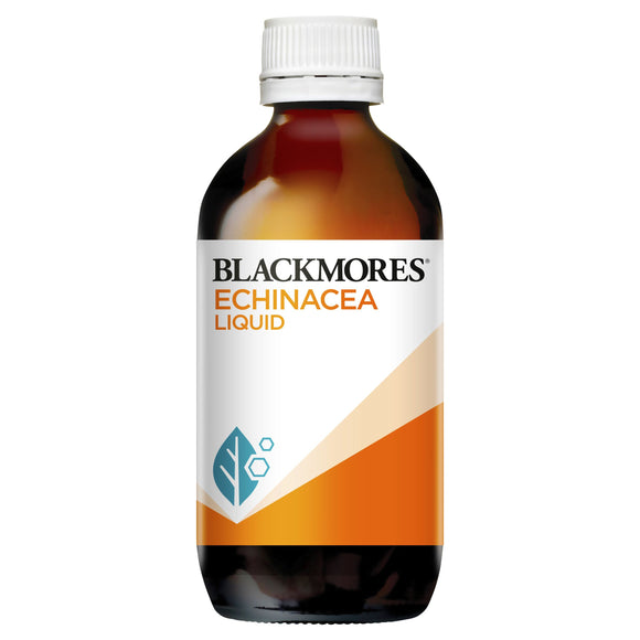 Blackmores Liquid Echinacea 50ml