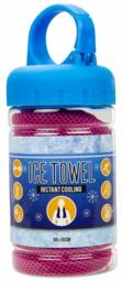 Ice Towel Instant Cooling Towel 80x30cm