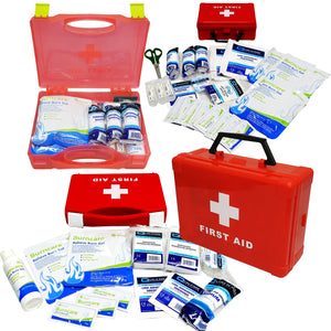 First Aid Kits - Customised and Consultation