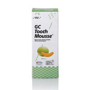 GC Tooth Mousse Melon 40g