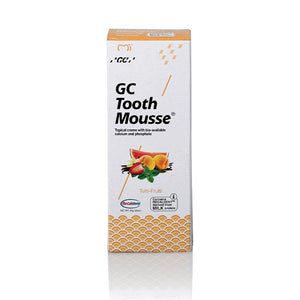 GC Tooth Mousse Tutti Frutti 40g