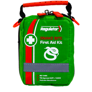 Regulator Snake Bite – First Aid Kit