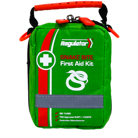 Regulator Snake Bite First Aid Kit