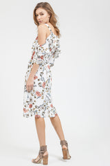 Brooklynn Floral dress