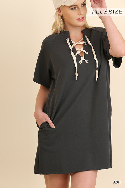 Beverly pocket dress