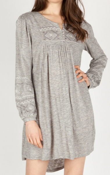 Angela Tunic Dress