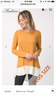 Elizabeth Golden Rod Tunic Curvy