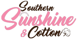 Southern Sunshine & Cotton