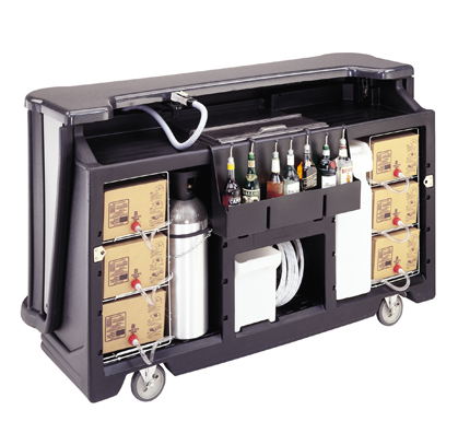 Rent a KAF Bar portable unit for your next function!