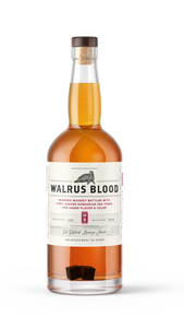Walrus Blood Whiskey