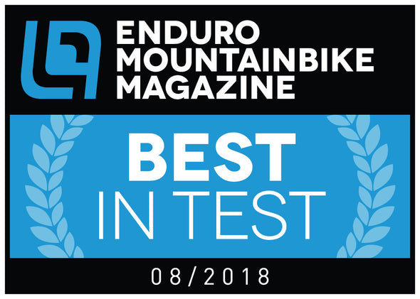 Enduro mountain bike magazine for mountain biking, single track, e-biking and everything trails, child bike seat, and adventure.