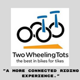 Two Wheeling Tots Review