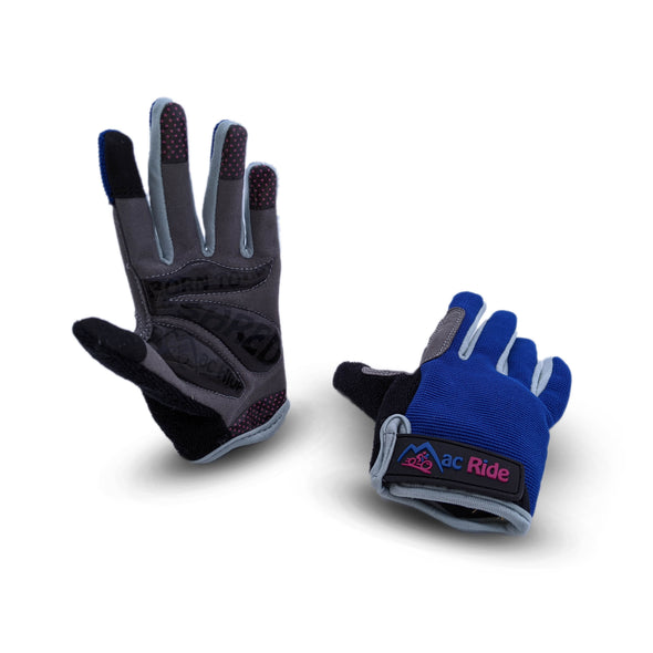 Children's Bike Gloves