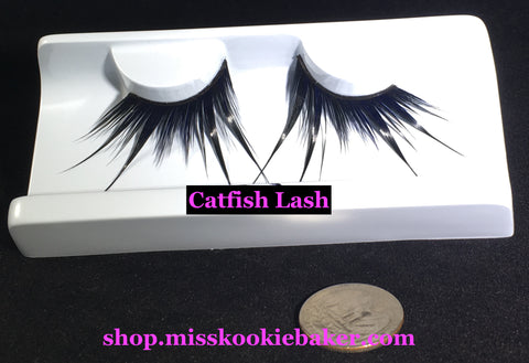 Catfish Eye Lash