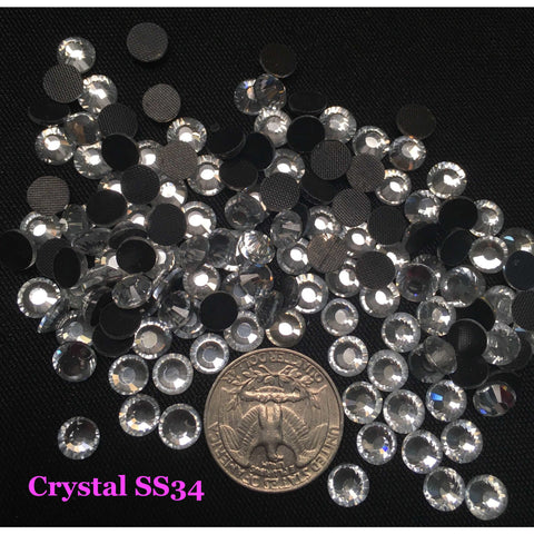 Crystal SS34