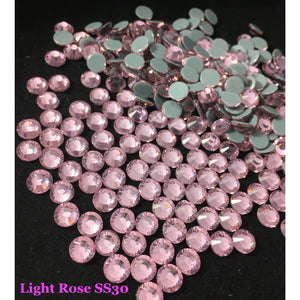 Light Rose SS30