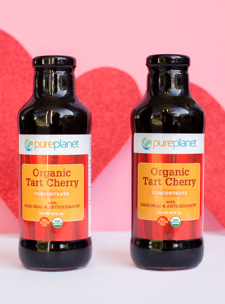 Pure Planet Love Potion No. 2 - Tart Cherry 2x