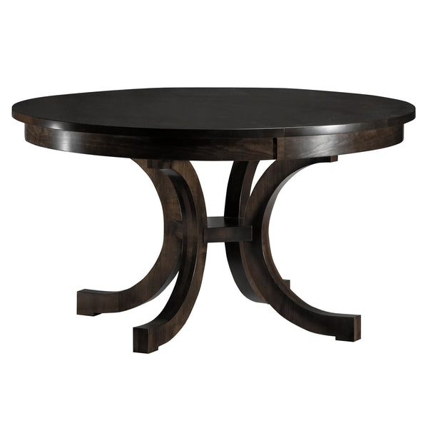 C EXTENSION DINING TABLE