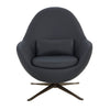 JUDE SWIVEL CHAIR