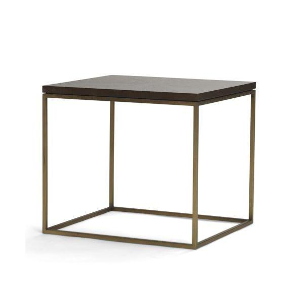BASSEY SIDE TABLE