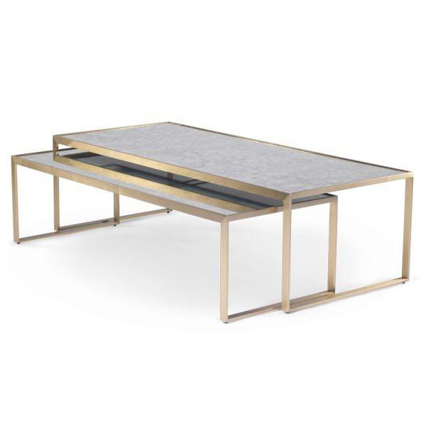 ASTOR NESTING COCKTAIL TABLE