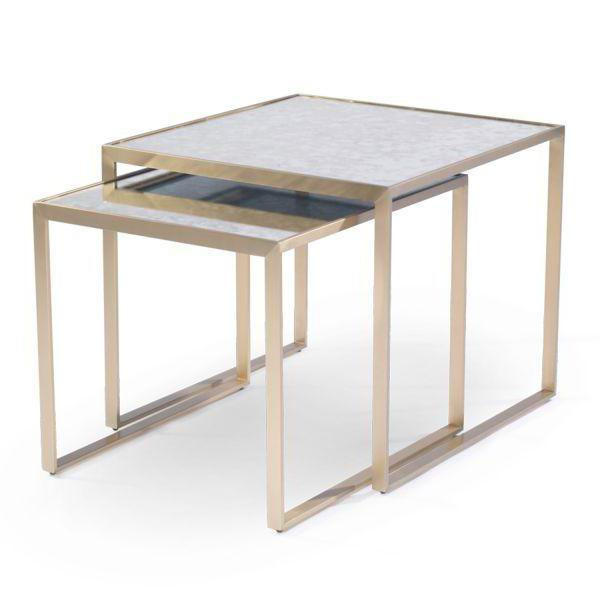 ASTOR NESTING SIDE TABLE
