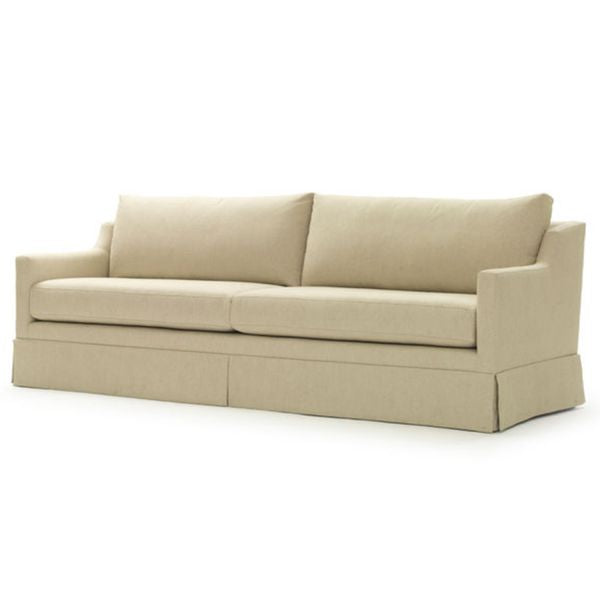 GIGI SKIRTED SOFA