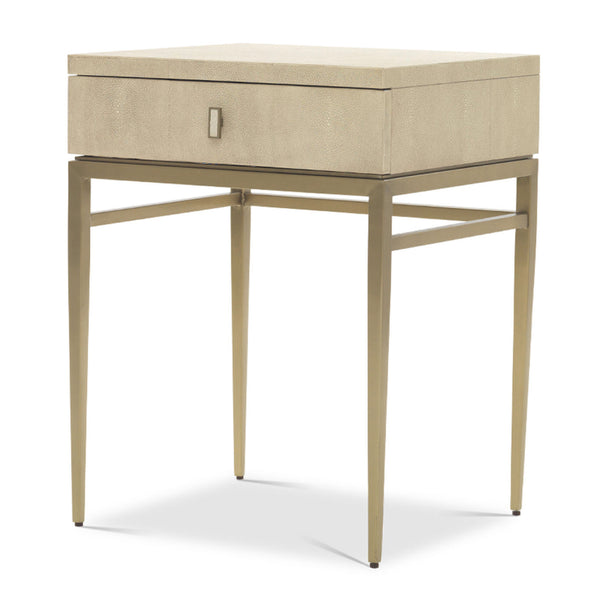 SOLANGE SIDE TABLE