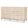 SOLANGE 6 DRAWER CHEST