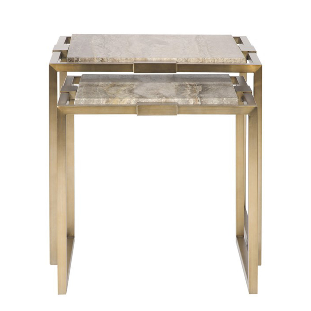 WILLET NESTING TABLE
