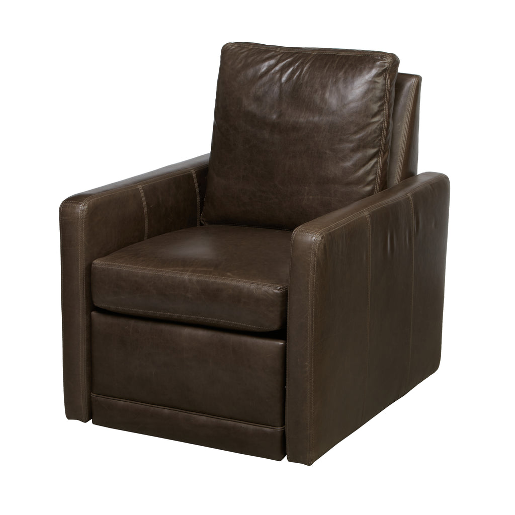 RELAXOR RECLINER SWIVEL CHAIR
