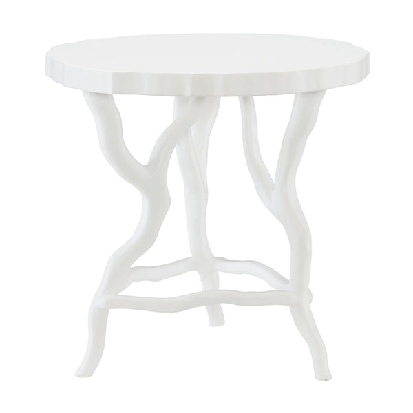 ARBOR ROUND CHAIRSIDE TABLE