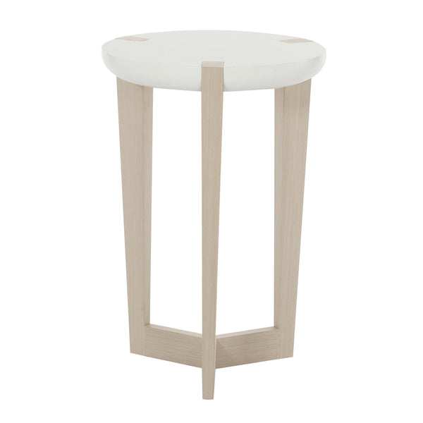 AXIOM CHAIRSIDE TABLE